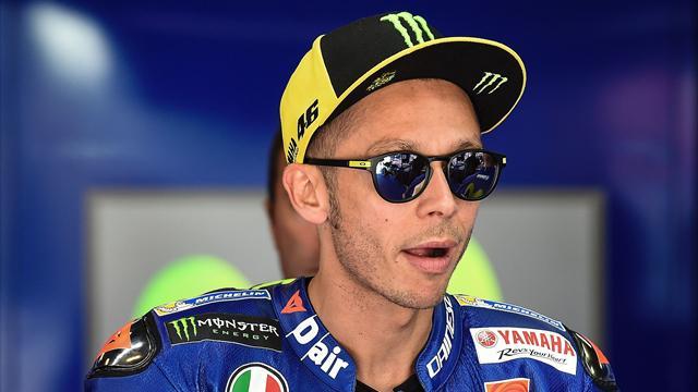 """L'amarezza di Rossi: """"Dispiaciuti per questo risultato, quando c'è poco grip soffriamo tanto"""""""