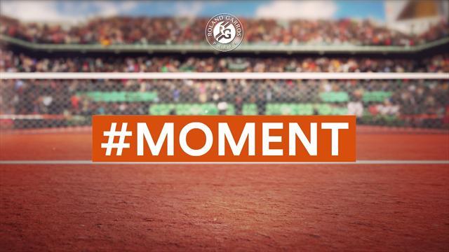 Roland Garros 2017: Momentos para partirse de risa con un Rafa Nadal en plan 'motivado'