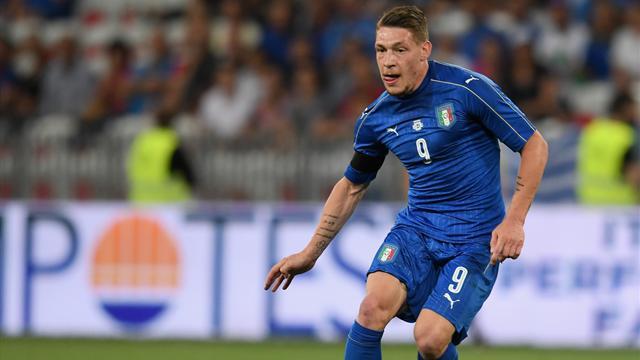 Italie – Liechtenstein EN DIRECT