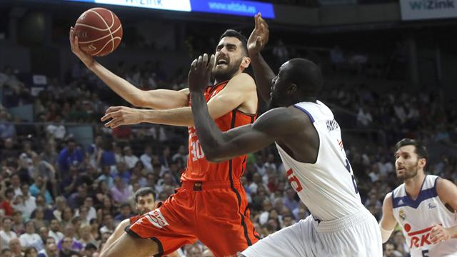 El Valencia Basket asalta Vistalegre y recupera el factor cancha