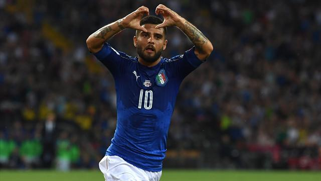 Paper Round: Liverpool line up Insigne as Coutinho replacement