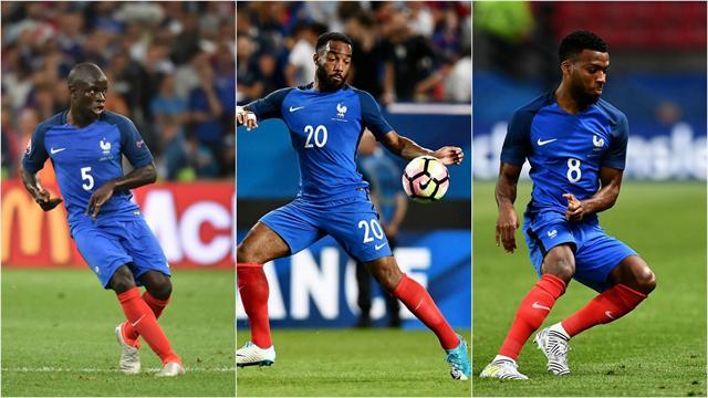 Ils méritent d'avoir leur chance contre l'Angleterre