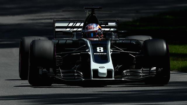 Haas sacrifice prevented second-season 'hole'