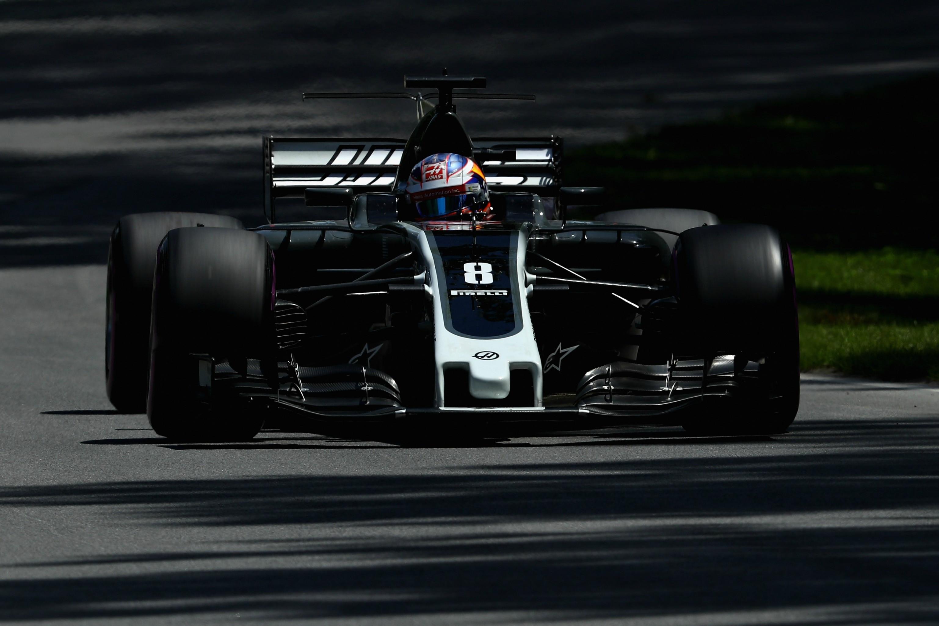 GP Canada: Sainz s'excuse auprès de Grosjean et Massa