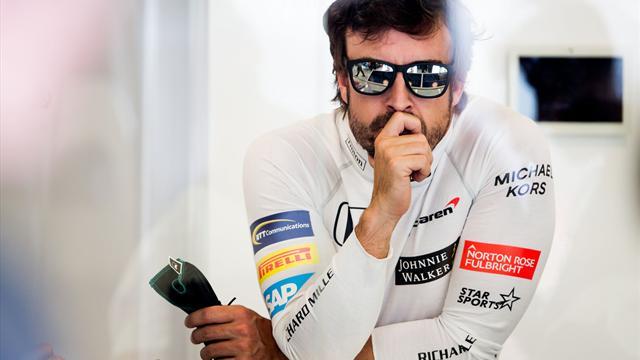 """La descomunal rajada contra Alonso: """"Se equivoca buscando el error en los demás y no en él"""""""