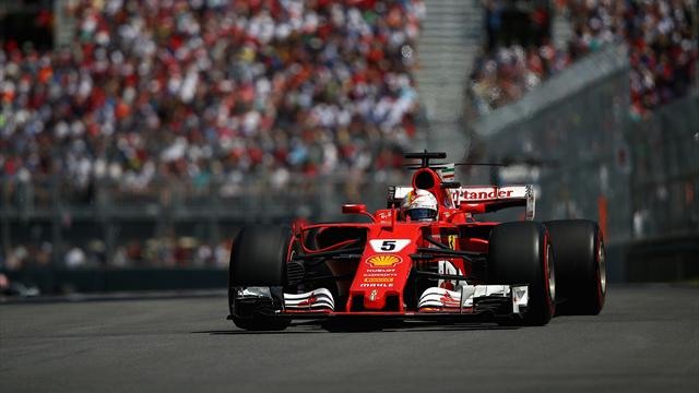 Si torna in scena a Baku, la Ferrari è pronta a ripresentarsi al massimo