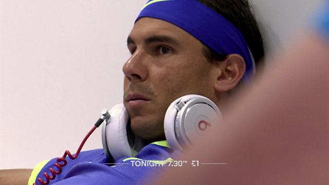 Exclusiva Eurosport: 'La Décima', el documental sobre la conquista de Nadal en Roland Garros (20:30)