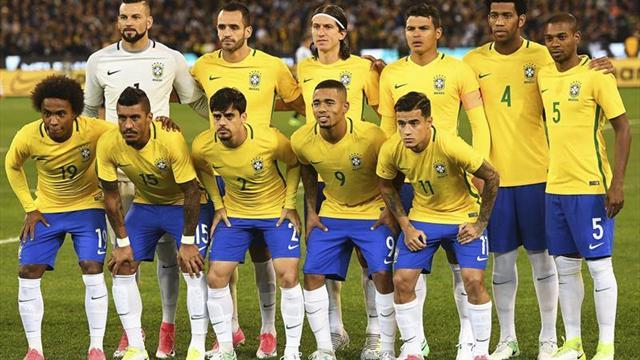 Australia pierde por lesión a un defensa para Copa Confederaciones