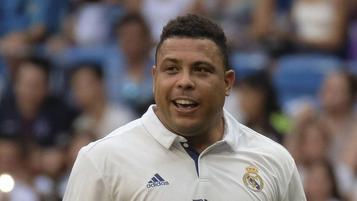 f14586646eb4a3 Brazil's Ronaldo expects to be out of hospital by Monday - Football ...