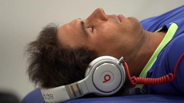 La Decima : Comment Nadal a préparé sa finale