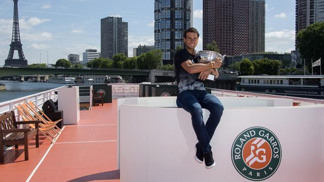 Was Nadal's 'La Decima' the greatest Grand Slam victory of all time?