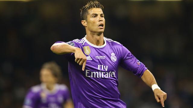 Ronaldo zum FC Bayern? Das sagt Rummenigge