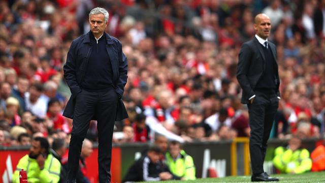 Mou vs Pep, Arsenal, Spurs : les 5 choses à savoir sur la 16e journée