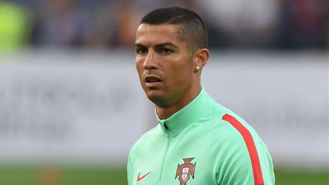 'It's a dead duck': Bayern reject Ronaldo links