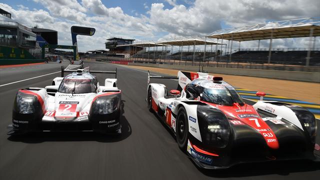 Eurosport pregătește o acoperire mediatică amplă pentru Cursa de 24 de ore de la Le Mans
