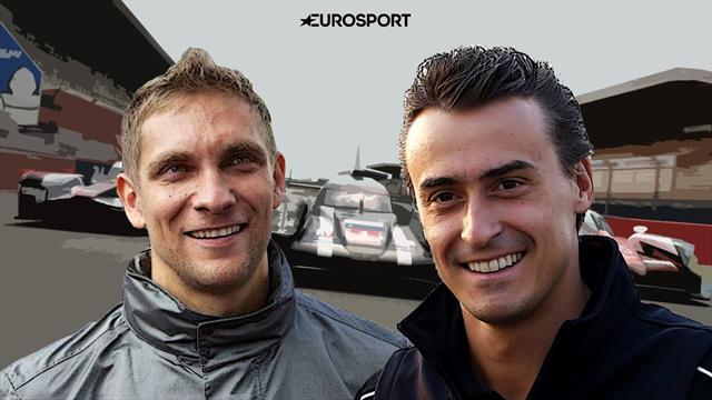 Все, что нужно знать про «24 часа Ле-Мана» на Eurosport