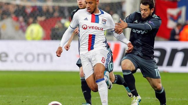 Bayern fichó al francés Corentin Tolisso