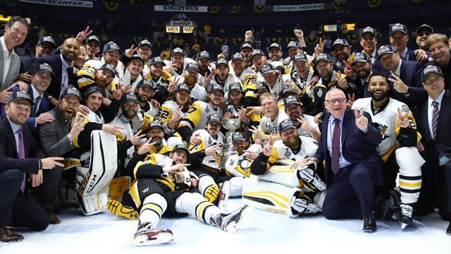 Sta per tornare l'NHL: chi spodesterà i Pittsburgh Penguins?