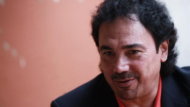 Conmigo como DT, el Tri puede ser campeón del mundo: Hugo Sánchez