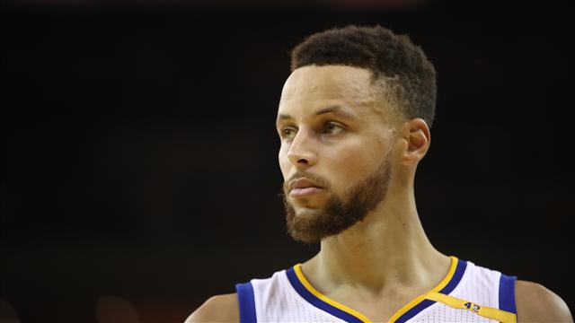 Curry : ''Devenir un joueur de basketball plus intelligent''