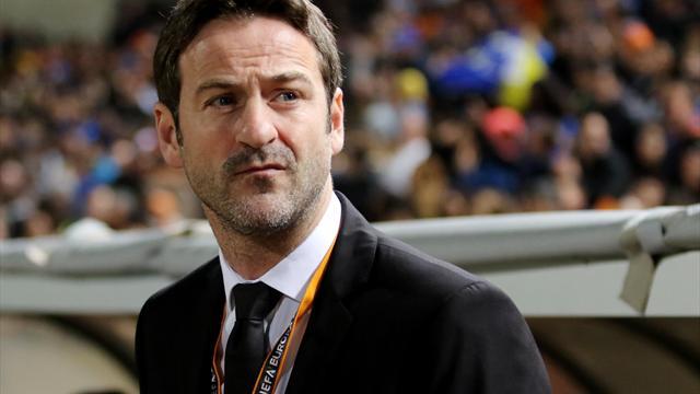 Leeds appoint former APOEL boss Christiansen