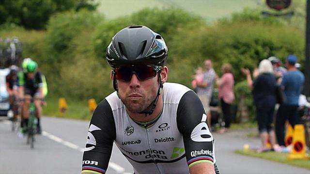 Cavendish: Rájöttem, hogy a Tour jelent számomra mindent