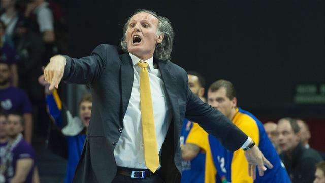 Пуллен: «Иванович – худший тренер, он позволял Шведу делать все, что он хочет»