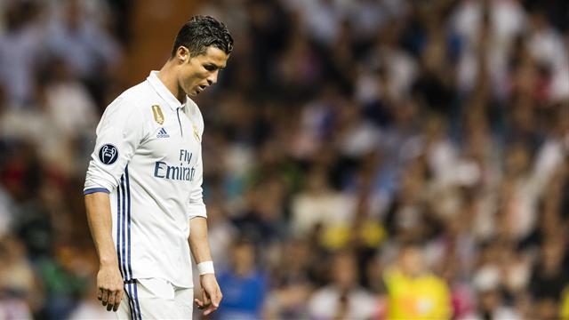 400 Millionen! Real winkt Geldsegen bei Ronaldo-Vekauf