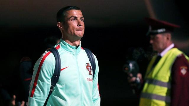 Ronaldo confirms he is a father of twins