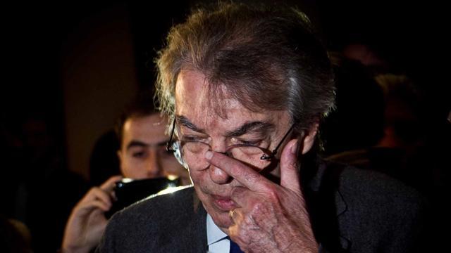 Moratti bacchetta Capello: