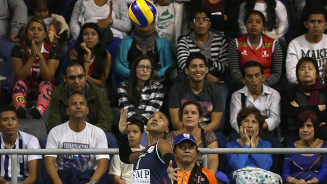 República Dominicana, EE.UU. y Cuba buscan en Perú su quinta Copa Panamericana