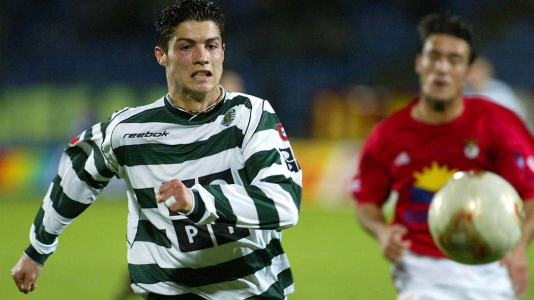 Sporting Lissabon Will Verlorenen Sohn Cristiano Ronaldo