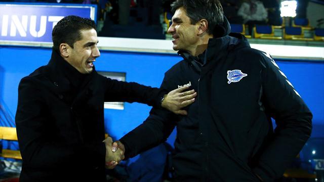 Udinese, Julio Velazquez sarà il nuovo tecnico