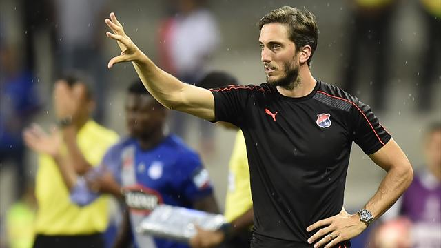 La Liga'da ilk teknik direktör firesi Alaves'ten