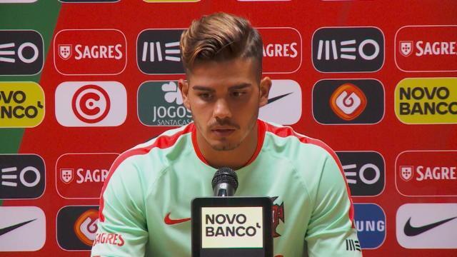 Silva : »Ronaldo me conseille beaucoup»