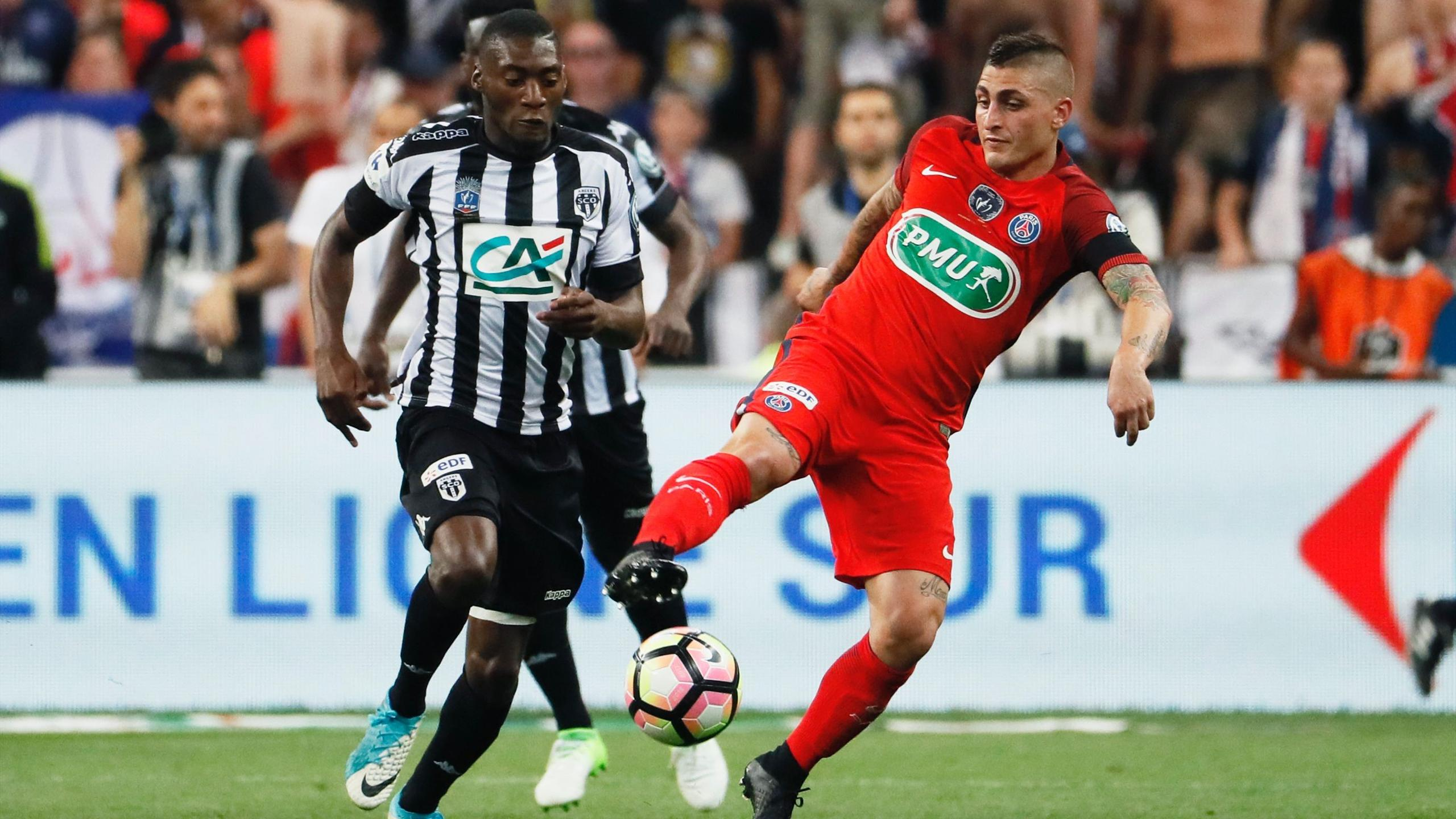 Футбол франции