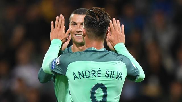 En directo, Rusia-Portugal: Sigue el decisivo partido para Cristiano y su selección