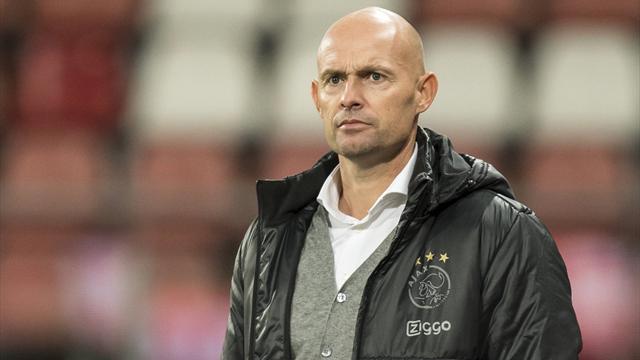 Keizer, nouvel entraîneur du Sporting Portugal