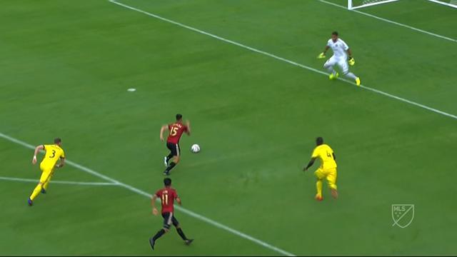 Gli highlights di Atlanta United fc-Columbus Crew 3-1