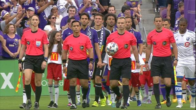 MLS: Orlando City SC - Montreal Impact (Özet)