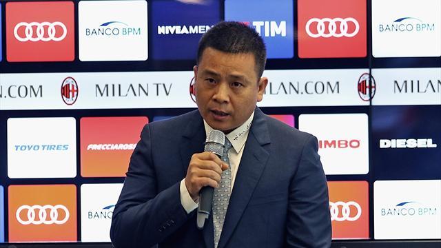 Президент «Милана»: «Доннарумма проведет весь год на трибунах»