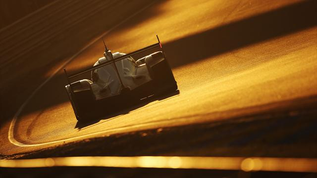 24 Hours of Le Mans: As it happened