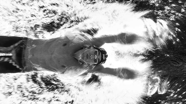 Phelps contro uno squalo bianco: l'epica sfida in diretta tv su Discovery il 23 luglio