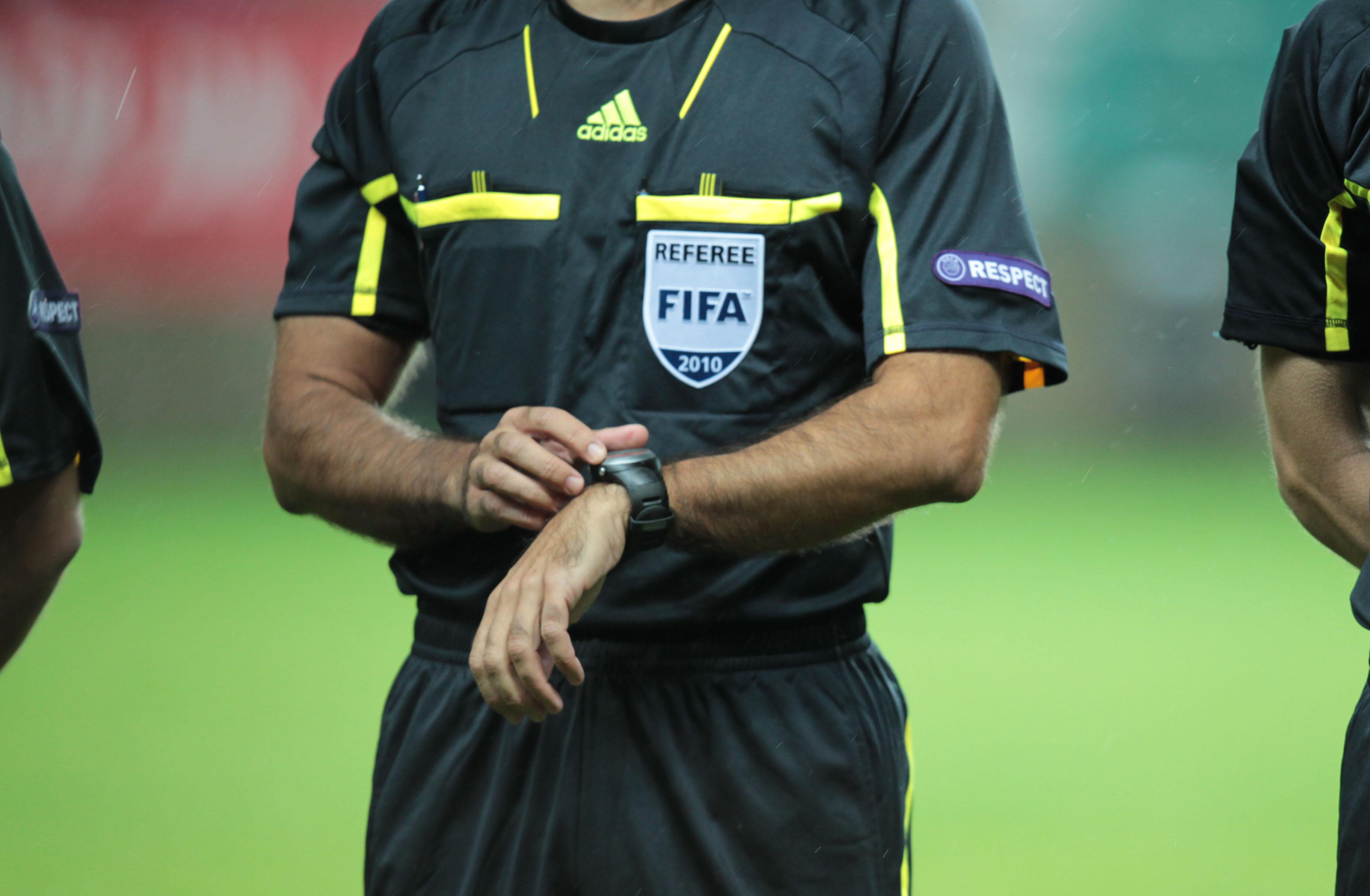 IFAB plant Regel-Revolution im Fußball