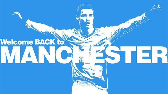 'Welcome to Manchester... City' – 5 exit routes for Cristiano Ronaldo