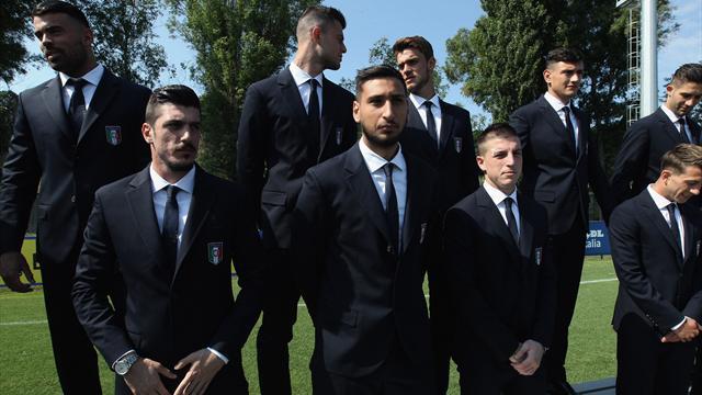 Europei Under 21: l'Italia parte bene, 2-0 alla Danimarca