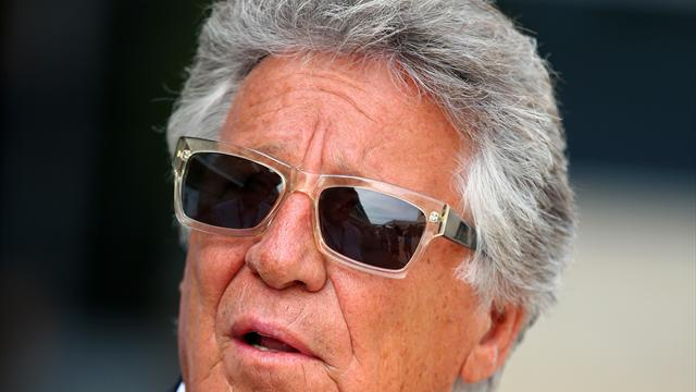 """Mario Andretti in esclusiva: """"Correre la Le Mans è stato un sogno"""""""
