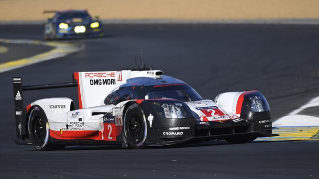 Porsche quitte l'endurance: 24H du Mans