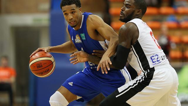 Baskets Oldenburg verpflichten Bryon Allen
