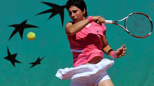 Azarenka y Suárez, atracciones del torneo donde Nadal preparará Wimbledon